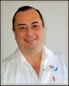 Dr Maxim Sokolov