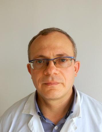 Dr Vitaly Finkelstein